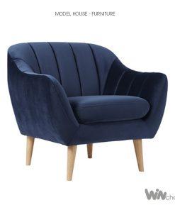 Sofa đơn Victoria armchair 002