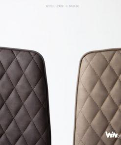 Chi tiết mặt ghế ăn WC031