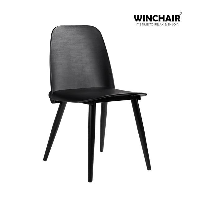 Muuto chair ghế ăn hiện đại