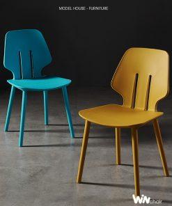 Ghế nhựa Calla đẹp hiện đại