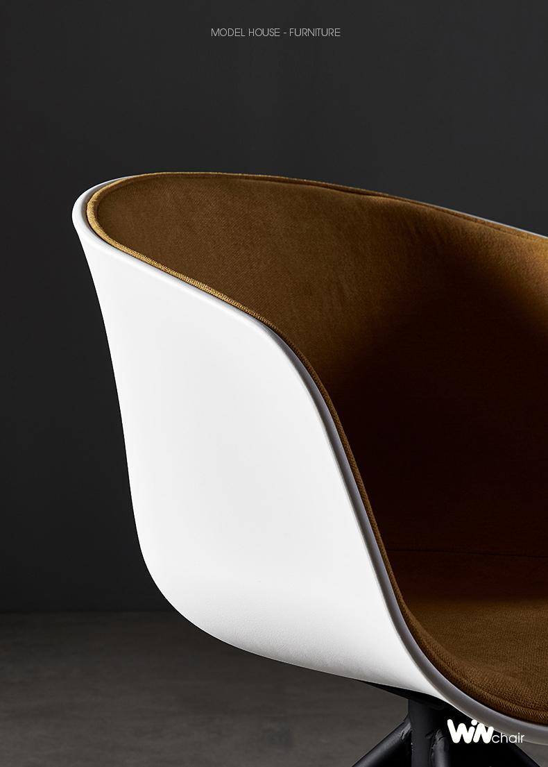 Ghế xoay văn phòng Kendo chair WC024
