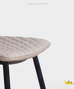 Mẫu ghế bàn ăn sang trọng hiện đại WC031