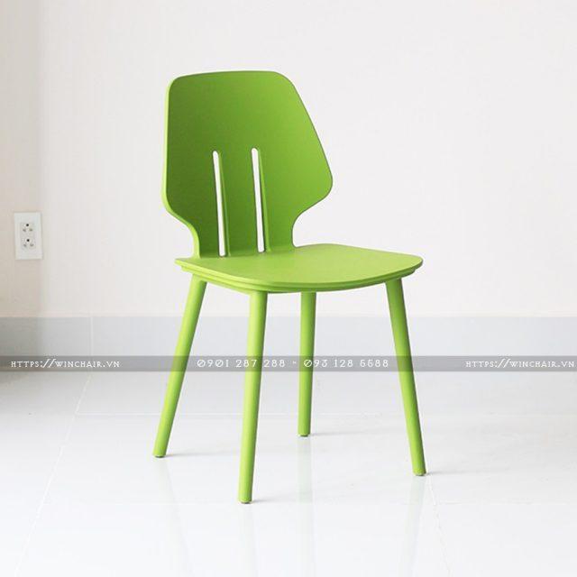 Ghế nhựa cao cấp Calla chair