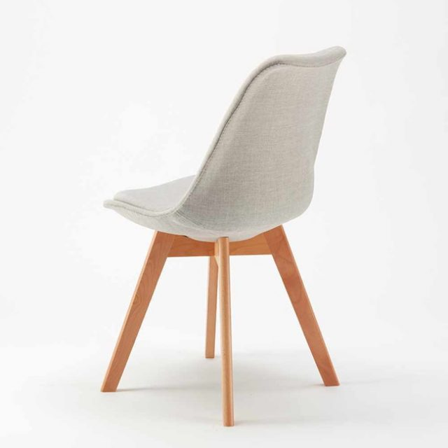 Ghế ăn Nordica chair WC047
