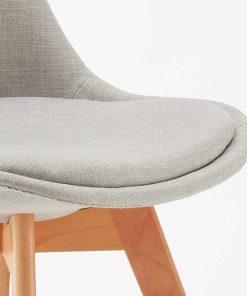 Ghế ăn Nordica chair WC047