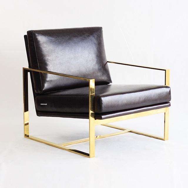 Ghế sofa đơn Moli chair WC106