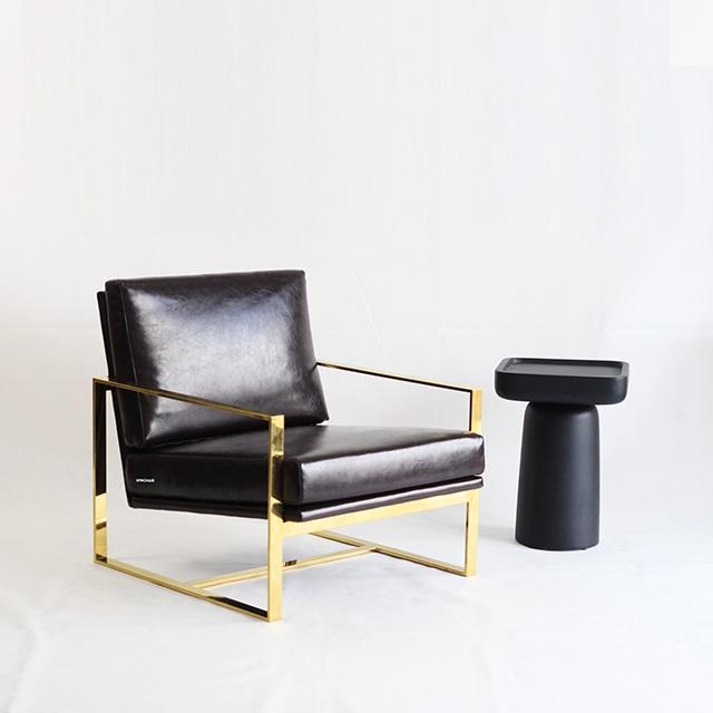 Ghế sofa đơn phòng khách WC106