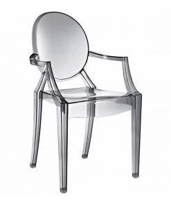 Ghost chair chiếc ghê ma huyền bí WC033