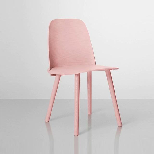 Ghế ăn hiện đại Muuto chair