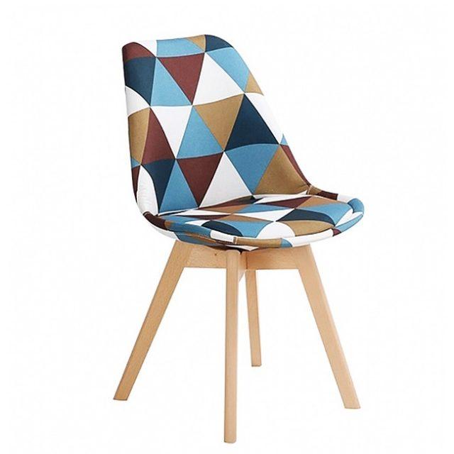 Hera chair ghế bàn ăn hiện đại WC074
