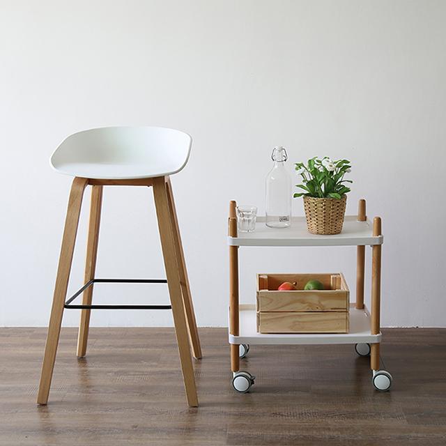 Malis chair ghế bar đẹp hiện đại WC069
