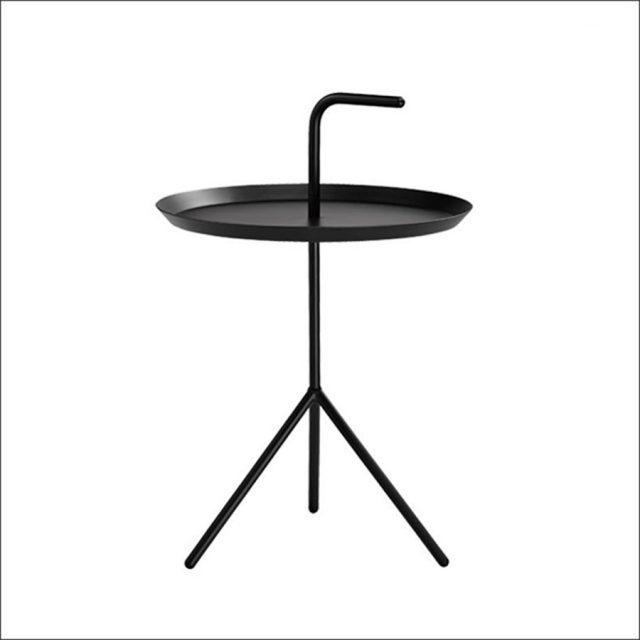 Bàn góc sofa DLM table WT005