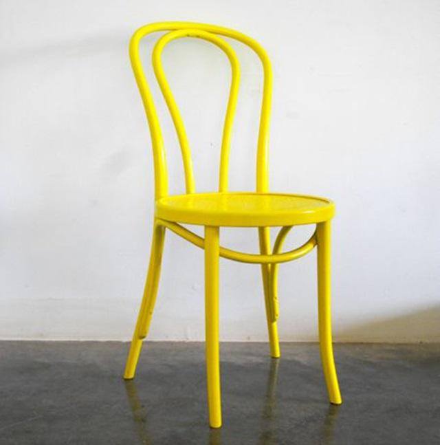 Ghế cafe hiện đại Thonet chair