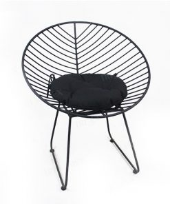 Ghế ngồi ban công Moda chair WC108