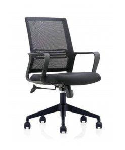 Ghế xoay văn phòng hiện đại