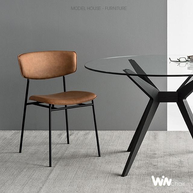 Ghế bàn ăn Fifties chair WC116