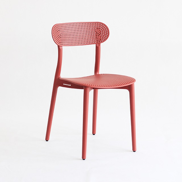 Ghế nhựa đúc cao cấp Pon