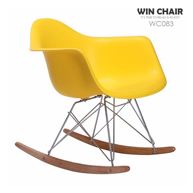 Ghế thư giản Eames chair WC083