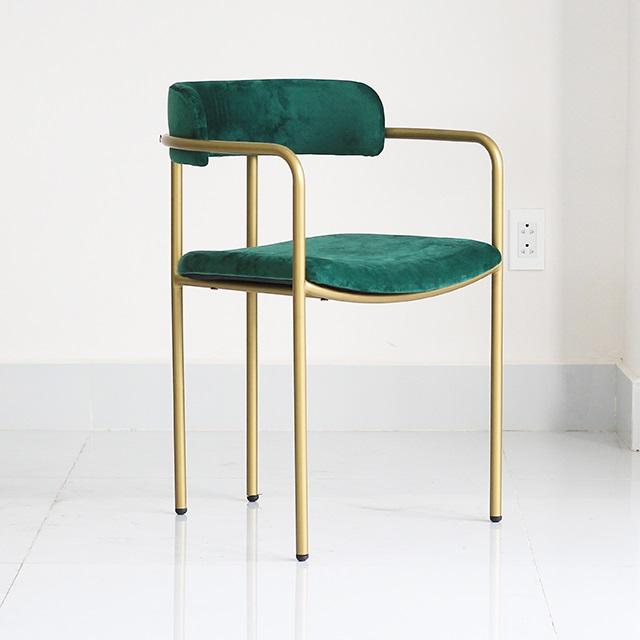 Ghế ăn Lio Chair hiện đại WC138