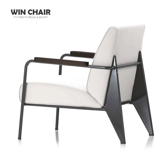 Sofa đơn cao cấp Jean chair WC118