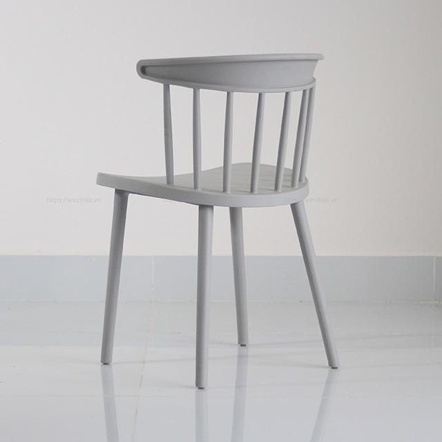 Ghế nhựa PP cao cấp WC017
