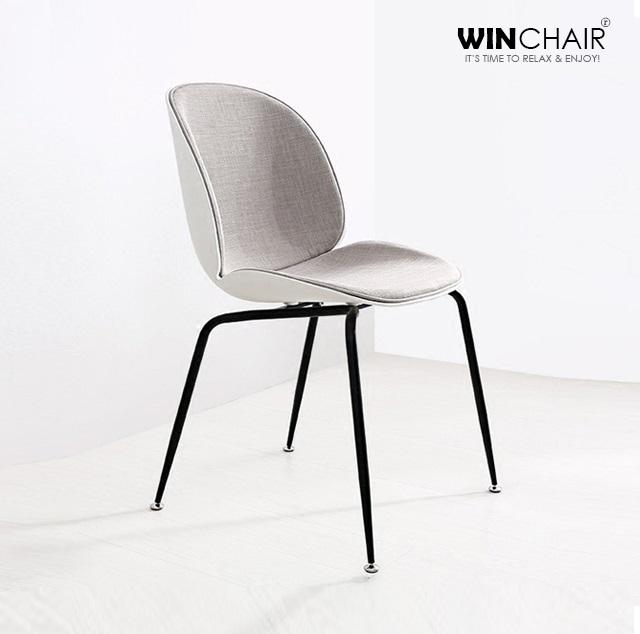 Ghế bàn ăn Beetle chair WC158