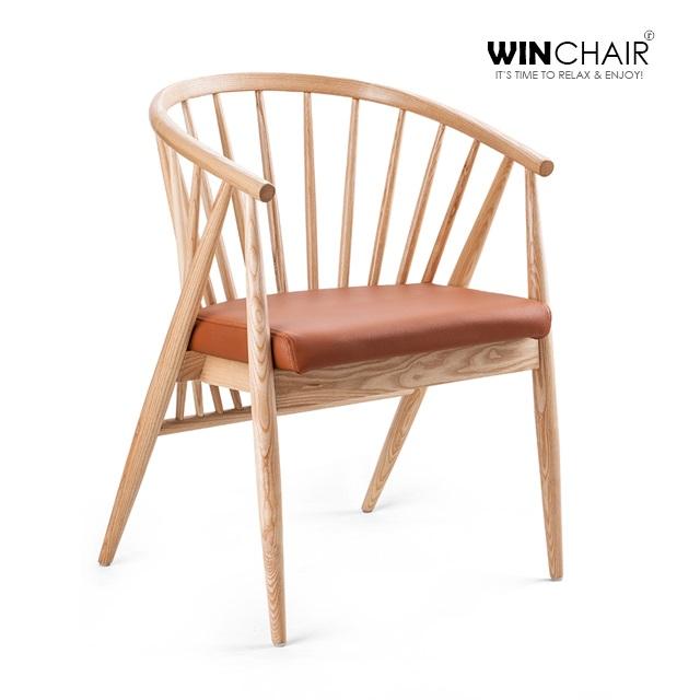 Ghế bàn ăn Genny chair WC171