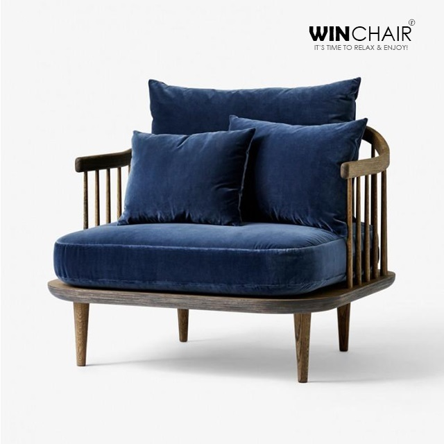 Ghế sofa đơn Fly chair WC181