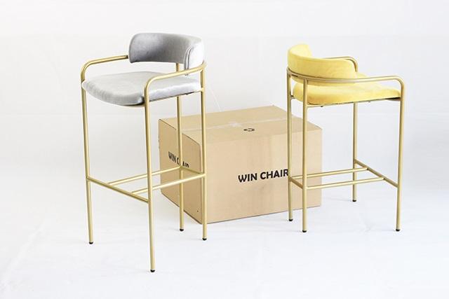 Ghế bar Win chair Lio stool