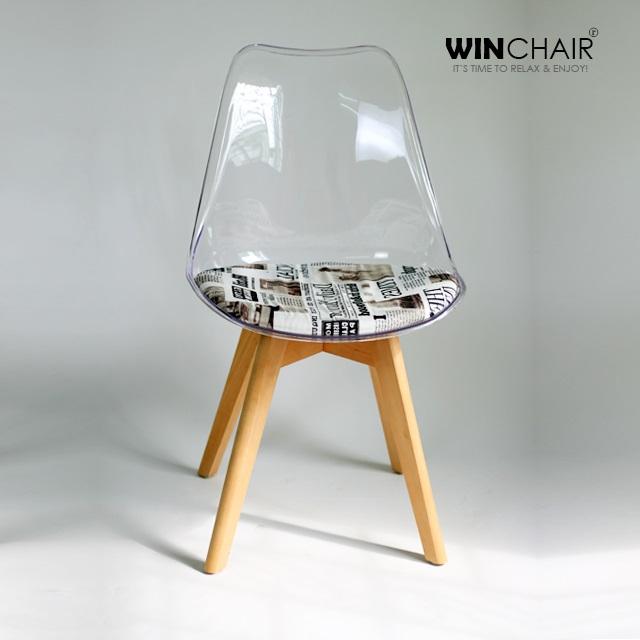Mẫu ghế ăn hiện đại WC158