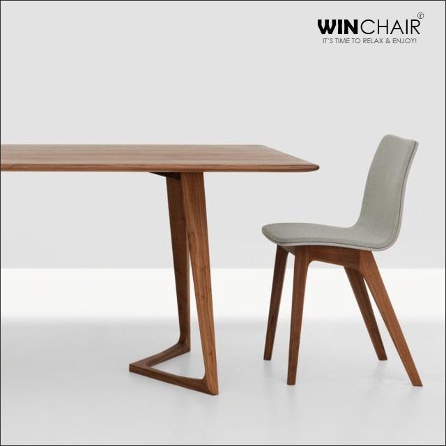 Bàn ăn Twist table WT013