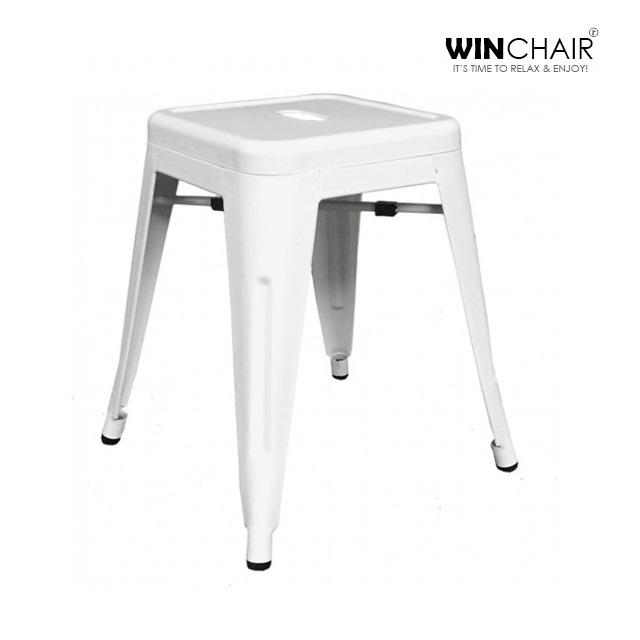 Ghế đẩu Tolix Stool chair WC185