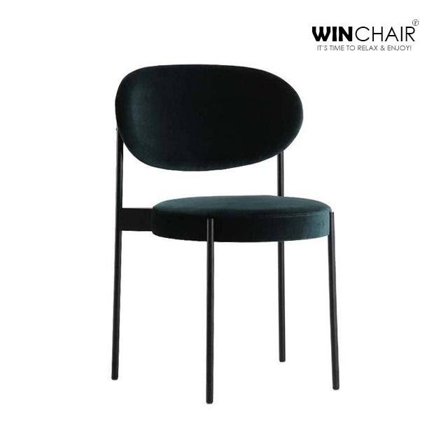 Ghế ăn sang trọng Louis Chair
