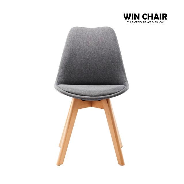 Ghế bàn ăn Nordica chair WC099