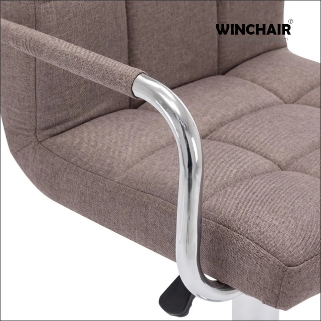 Ghế bar chân xoay hiện đại