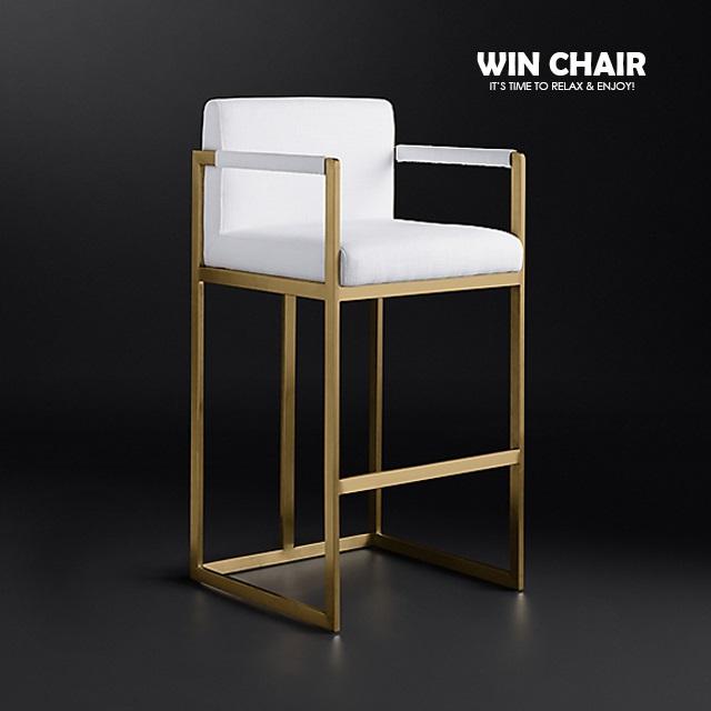 Ghế quầy bar Wexler stool WC119