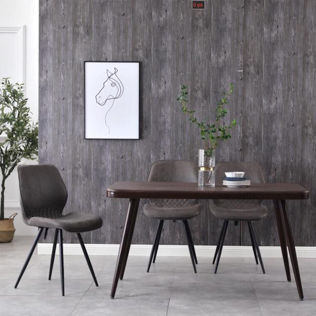 Bộ bàn ăn 4 ghế đẹp CB010