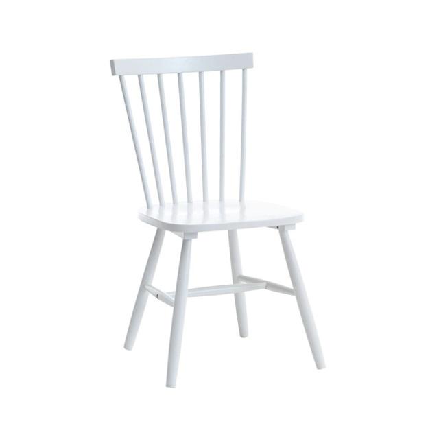 Ghế ăn gỗ Rido dining chair WC140