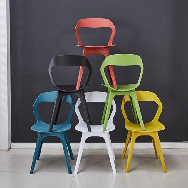 Ghế ăn hiện đại Anal chair