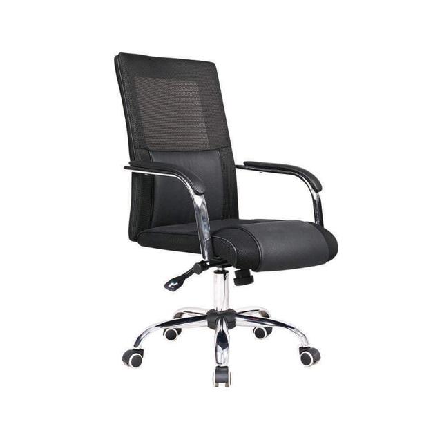 Ghế xoay văn phòng đep GVP025