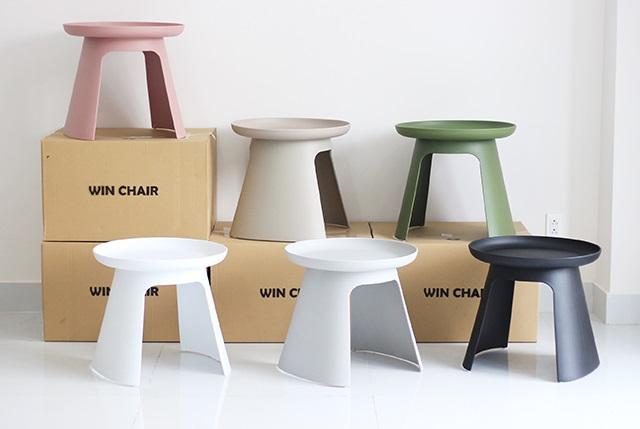 Bàn trà sofa Otto side table