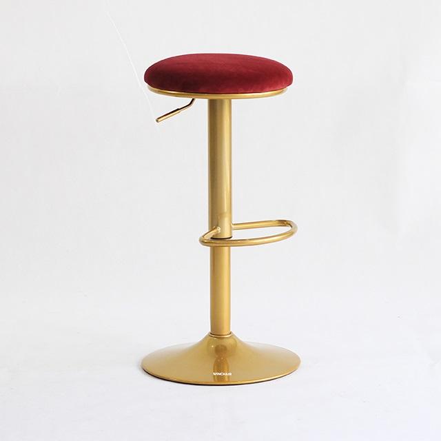 Ghế bar Moon stool hiện đại WC227