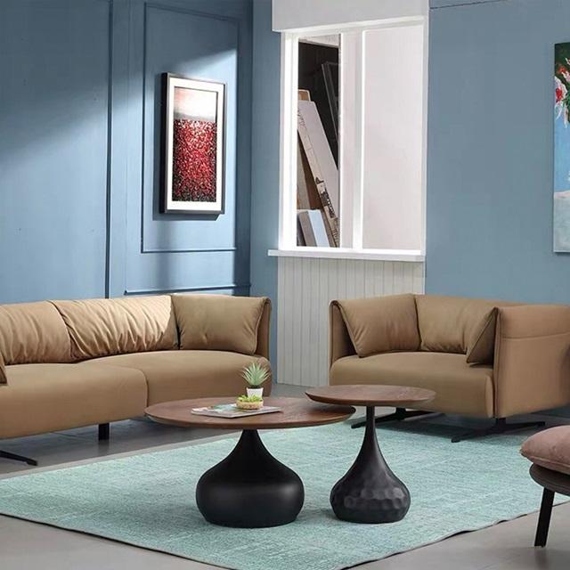 Bàn trà sử dụng cho nội thất hay ngoại thất