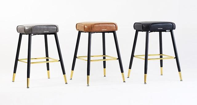 Ghế bar Royal stool sang trọng WC228