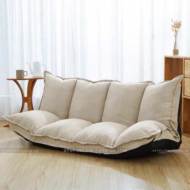Ghế sofa bed hiện đại WC238