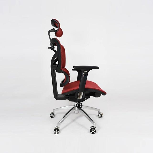 Kích thước ghế ngã nằm Aster chair