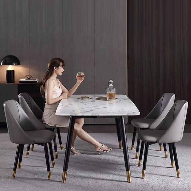 Bộ bàn ăn bốn ghế Vera WT013