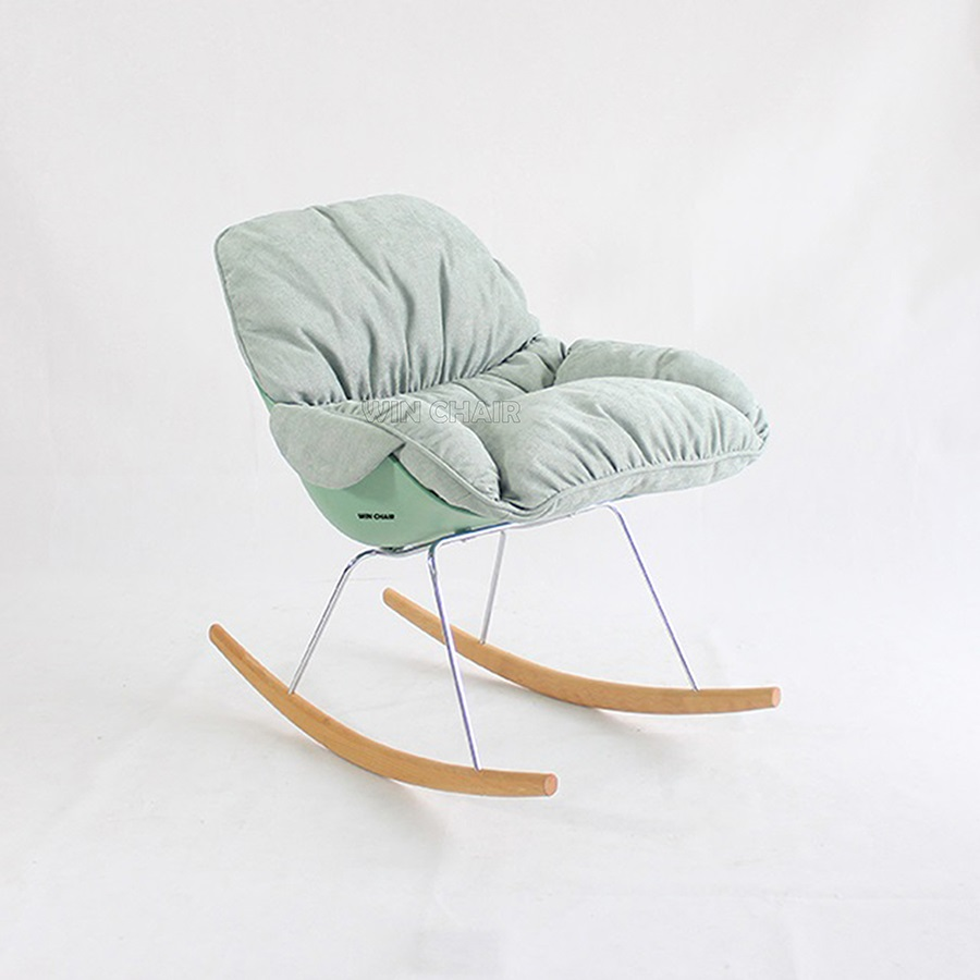 Ghế thư giản Rocking chair WC246