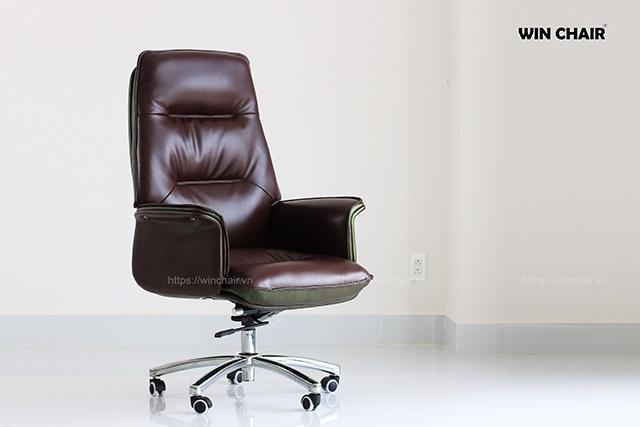 Ghế văn phòng giám đốc GVP033
