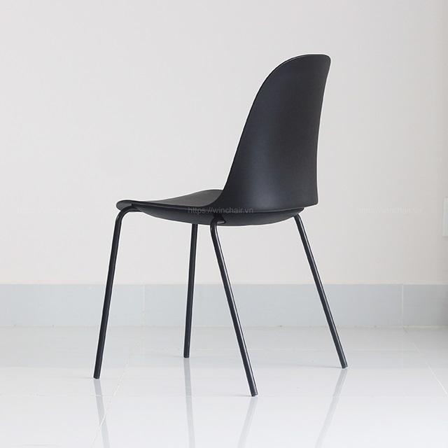 Ghế ăn hiện đại Canna chair